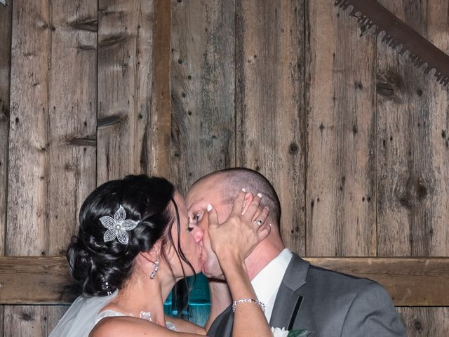 Frankie and Tamara's wedding in Wolfville, Nova Scotia 104