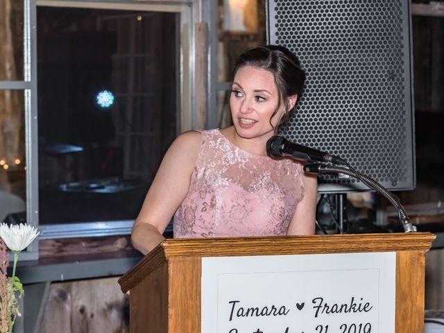Frankie and Tamara's wedding in Wolfville, Nova Scotia 106