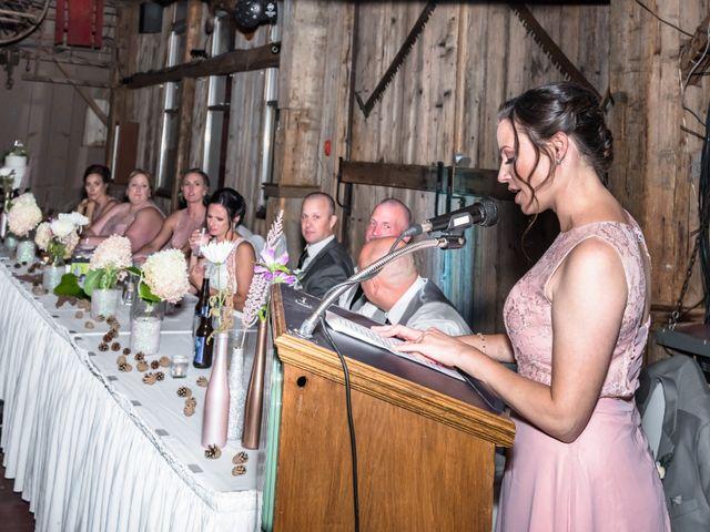 Frankie and Tamara's wedding in Wolfville, Nova Scotia 108