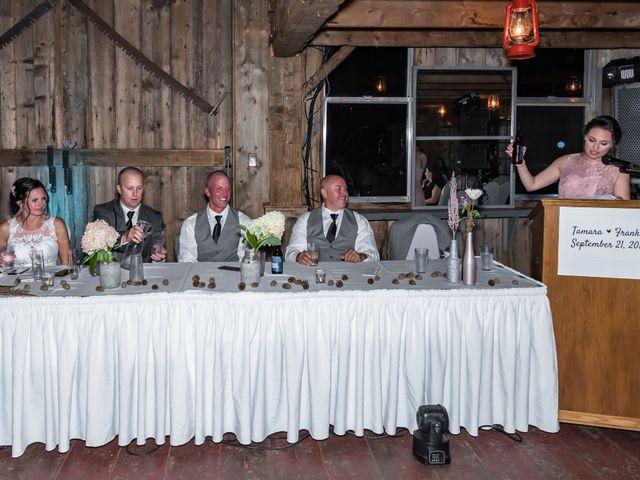 Frankie and Tamara's wedding in Wolfville, Nova Scotia 110