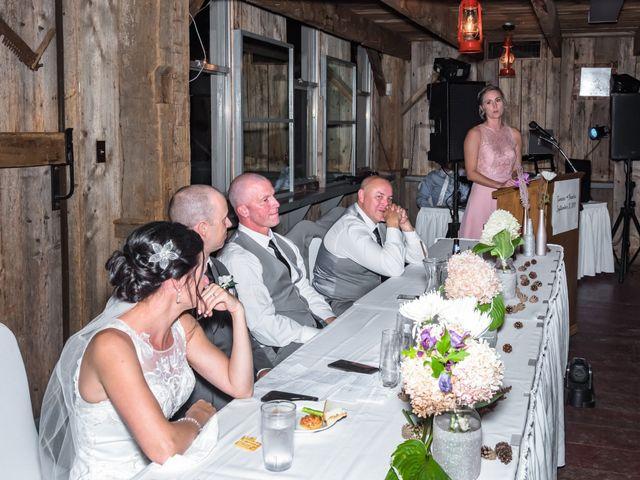 Frankie and Tamara's wedding in Wolfville, Nova Scotia 112