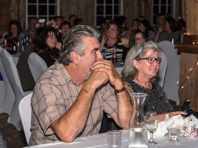 Frankie and Tamara's wedding in Wolfville, Nova Scotia 116