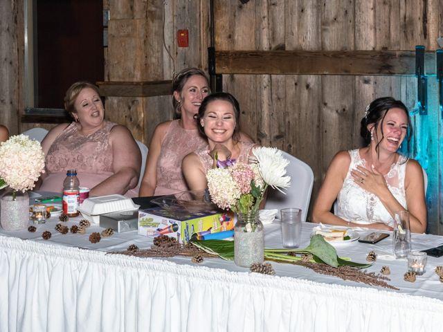 Frankie and Tamara's wedding in Wolfville, Nova Scotia 118