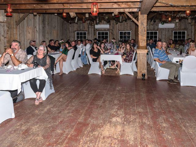 Frankie and Tamara's wedding in Wolfville, Nova Scotia 119