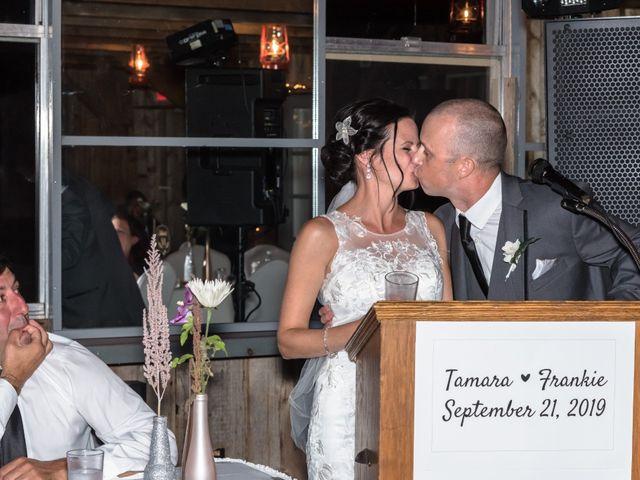 Frankie and Tamara's wedding in Wolfville, Nova Scotia 121
