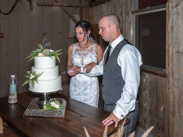 Frankie and Tamara's wedding in Wolfville, Nova Scotia 123