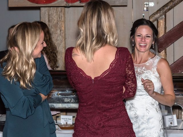 Frankie and Tamara's wedding in Wolfville, Nova Scotia 124