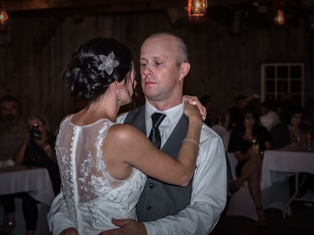 Frankie and Tamara's wedding in Wolfville, Nova Scotia 128