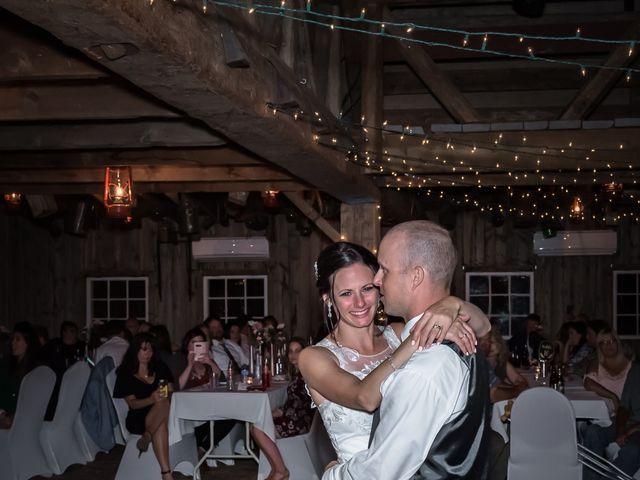 Frankie and Tamara's wedding in Wolfville, Nova Scotia 129