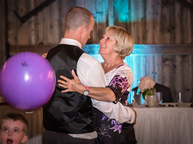 Frankie and Tamara's wedding in Wolfville, Nova Scotia 130