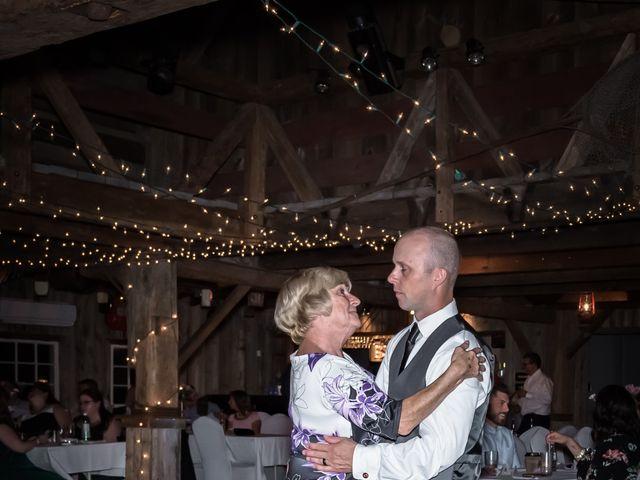 Frankie and Tamara's wedding in Wolfville, Nova Scotia 131