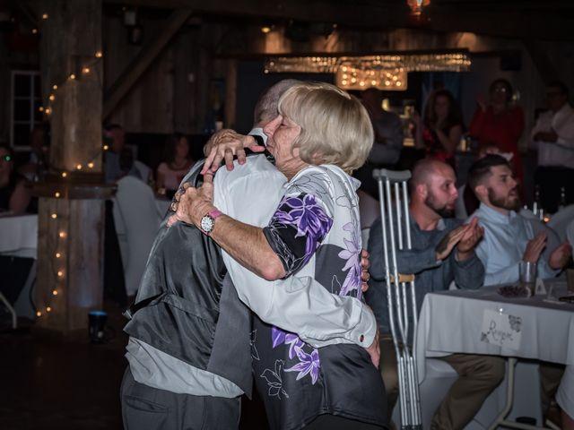 Frankie and Tamara's wedding in Wolfville, Nova Scotia 133