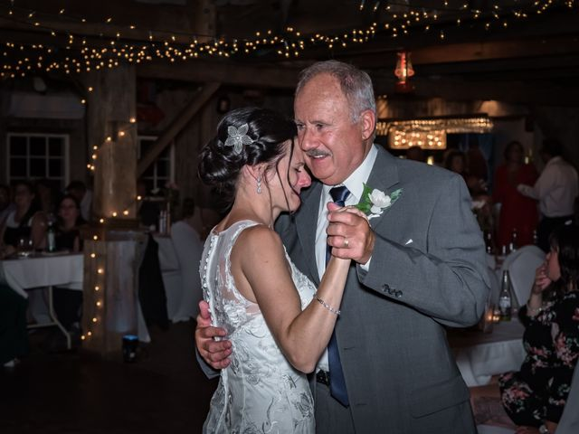 Frankie and Tamara's wedding in Wolfville, Nova Scotia 135