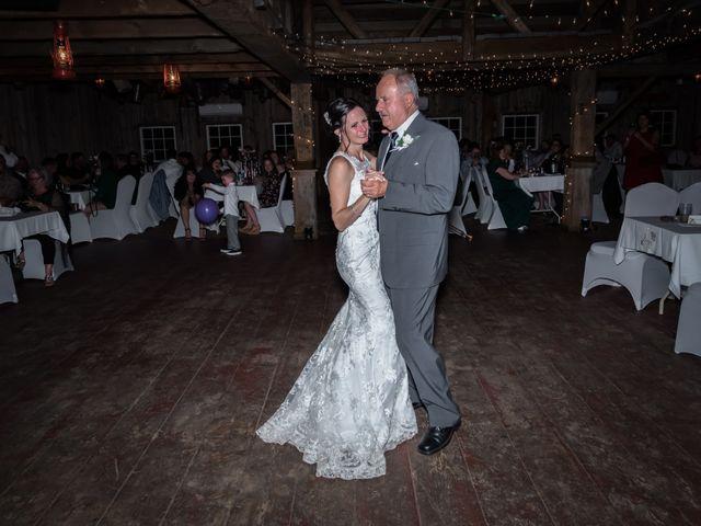 Frankie and Tamara's wedding in Wolfville, Nova Scotia 137