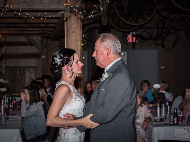 Frankie and Tamara's wedding in Wolfville, Nova Scotia 139