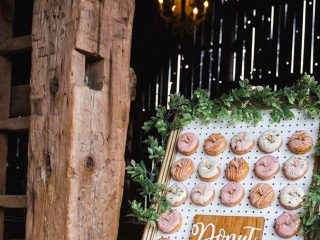 Ryan and Shawna's wedding in Newmarket, Ontario 6