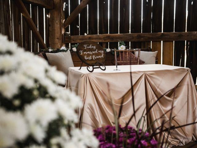 Ryan and Shawna's wedding in Newmarket, Ontario 10