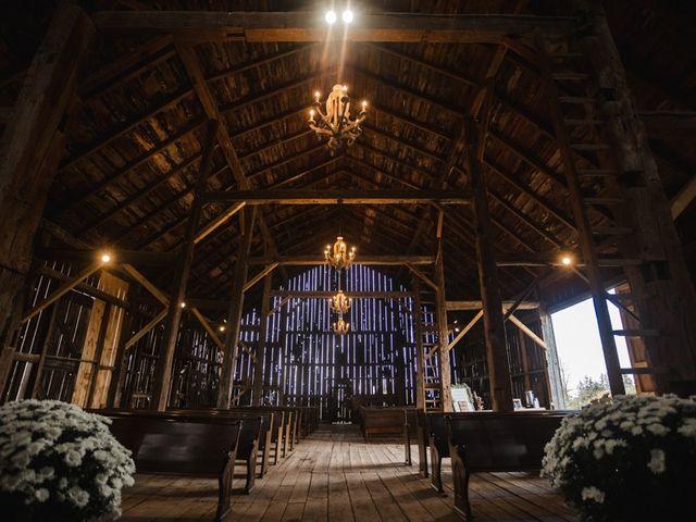 Ryan and Shawna's wedding in Newmarket, Ontario 13