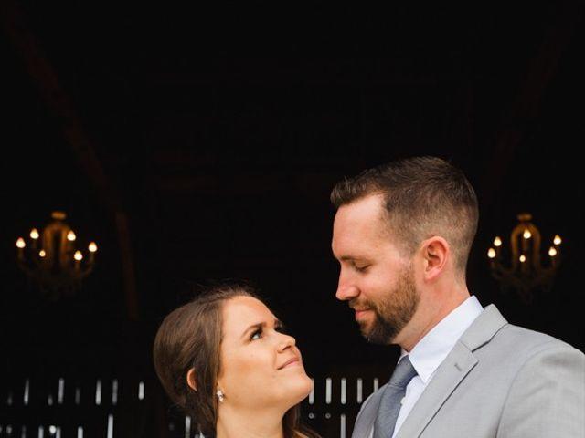 Ryan and Shawna's wedding in Newmarket, Ontario 19