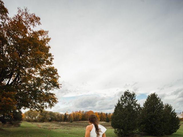 Ryan and Shawna's wedding in Newmarket, Ontario 20