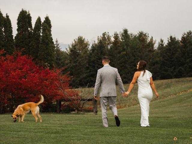 Ryan and Shawna's wedding in Newmarket, Ontario 25