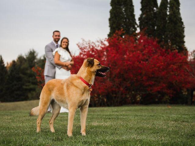 Ryan and Shawna's wedding in Newmarket, Ontario 28