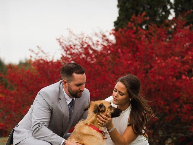Ryan and Shawna's wedding in Newmarket, Ontario 29