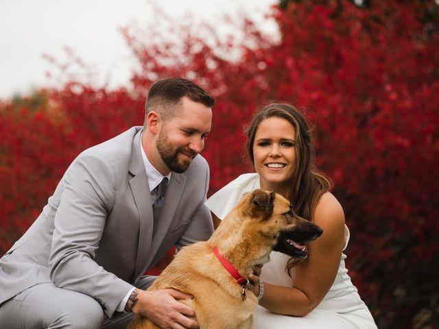 Ryan and Shawna's wedding in Newmarket, Ontario 30