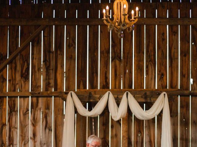 Ryan and Shawna's wedding in Newmarket, Ontario 33