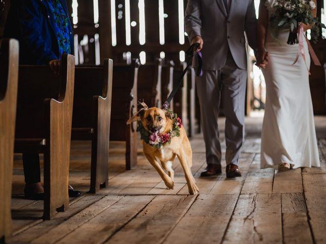 Ryan and Shawna's wedding in Newmarket, Ontario 1