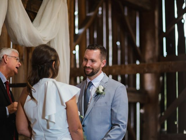 Ryan and Shawna's wedding in Newmarket, Ontario 38
