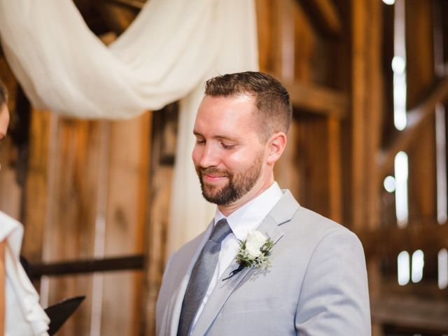 Ryan and Shawna's wedding in Newmarket, Ontario 52