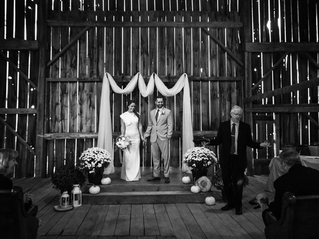 Ryan and Shawna's wedding in Newmarket, Ontario 56