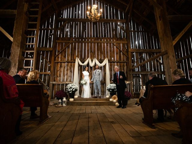 Ryan and Shawna's wedding in Newmarket, Ontario 57