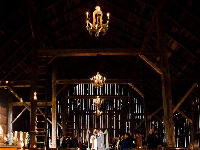 Ryan and Shawna's wedding in Newmarket, Ontario 62