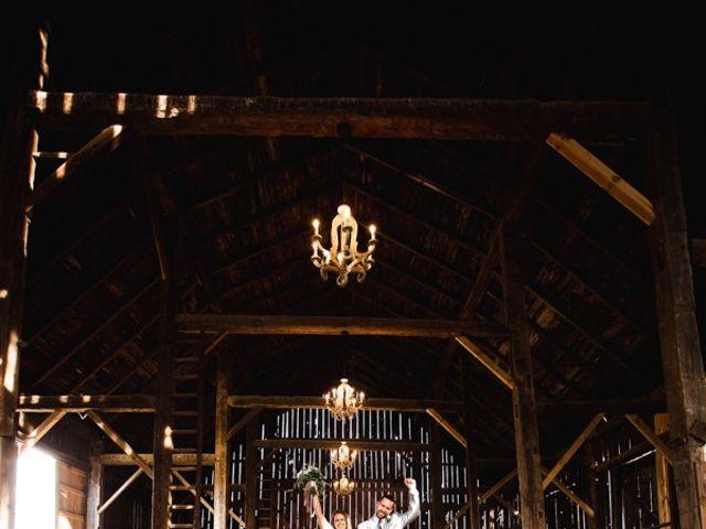 Ryan and Shawna's wedding in Newmarket, Ontario 63