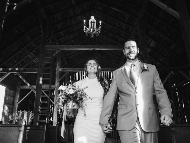 Ryan and Shawna's wedding in Newmarket, Ontario 64