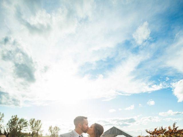Ryan and Shawna's wedding in Newmarket, Ontario 66