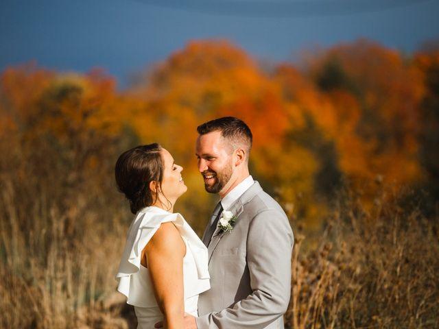 Ryan and Shawna's wedding in Newmarket, Ontario 70