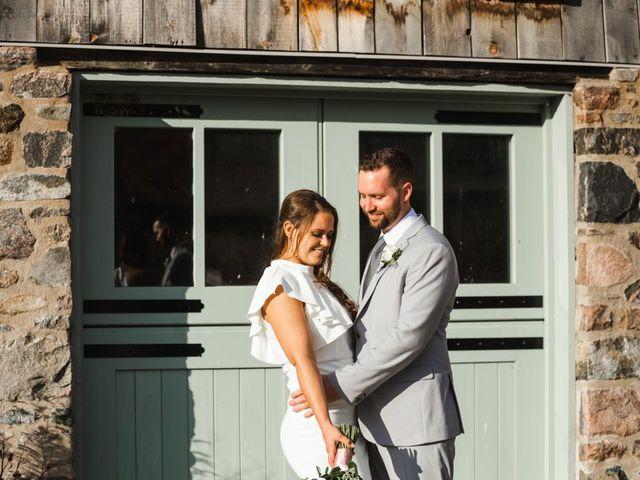 Ryan and Shawna's wedding in Newmarket, Ontario 72