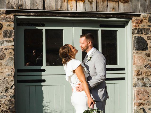 Ryan and Shawna's wedding in Newmarket, Ontario 73