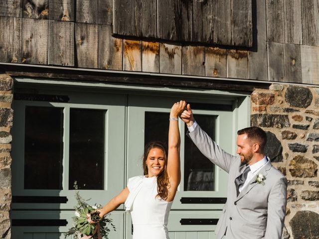 Ryan and Shawna's wedding in Newmarket, Ontario 74