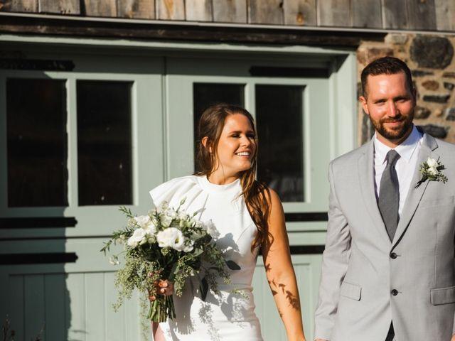 Ryan and Shawna's wedding in Newmarket, Ontario 75