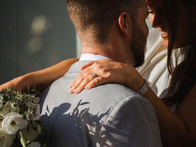 Ryan and Shawna's wedding in Newmarket, Ontario 76