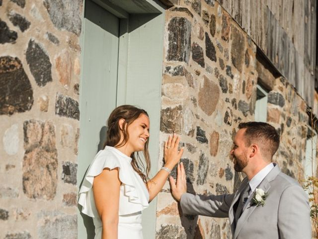 Ryan and Shawna's wedding in Newmarket, Ontario 79