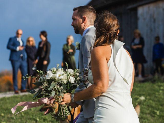 Ryan and Shawna's wedding in Newmarket, Ontario 82
