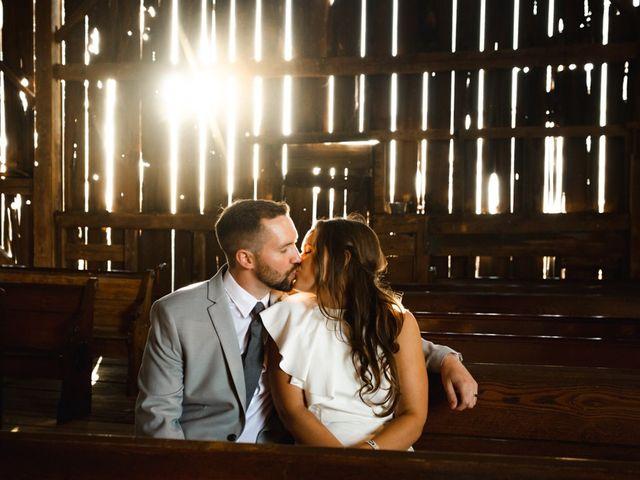Ryan and Shawna's wedding in Newmarket, Ontario 88