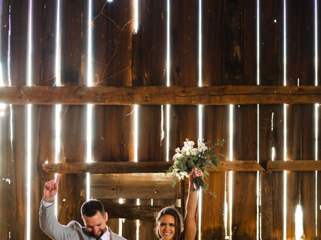 Ryan and Shawna's wedding in Newmarket, Ontario 91