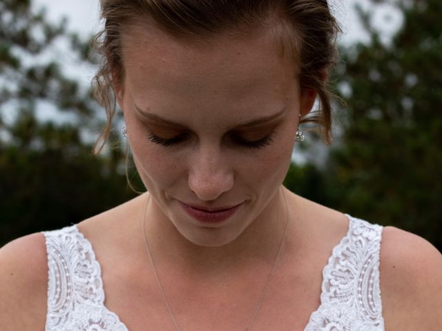 Tyler and Ashley's wedding in Dorchester, Ontario 9