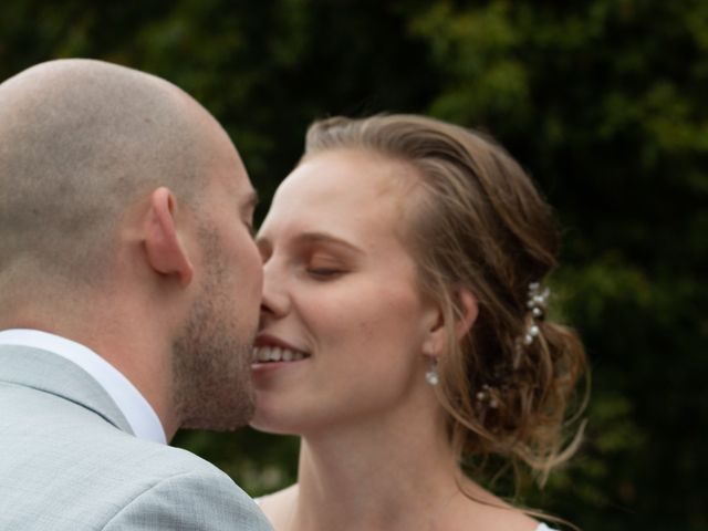 Tyler and Ashley's wedding in Dorchester, Ontario 13